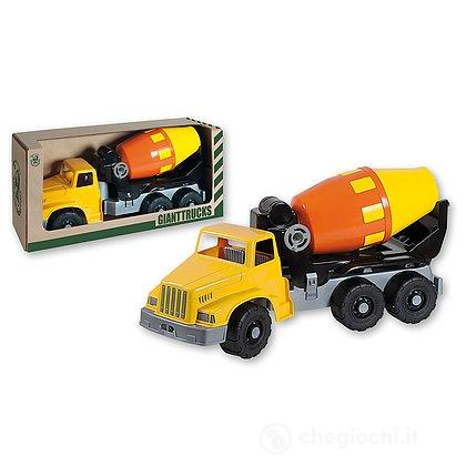 Camion betoniera gigante ribaltabile (6091-000K)