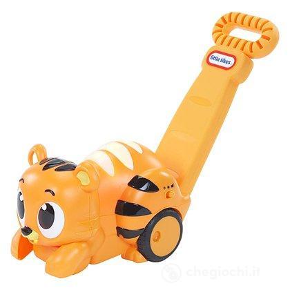 Tigre acchiappa luce (9040926)