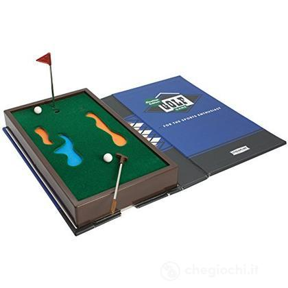 Golf Desktop Edition Game (Gioco Da Tavolo)