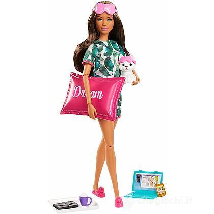 Barbie Wellness Relax(GJG58)
