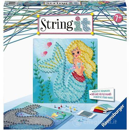 String It Midi Oceano E Sirena (18092)
