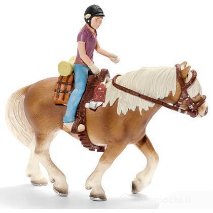 Set equitazione per pony (42093)