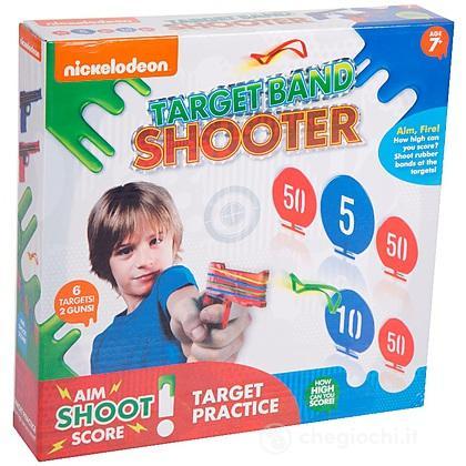 Target Band Shooter - Spara Elastici (65-7262)