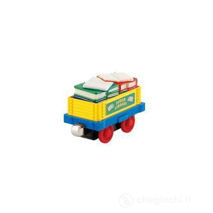 Vagone Thomas & Friends. Vagone racconta storie (R9616)