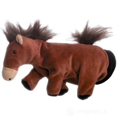 Marionetta Cavallo