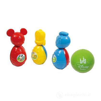 Baby Disney birilli bowling (17096)