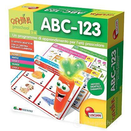Carotina Penna Parlante Bimbo Abc-123  (60962)
