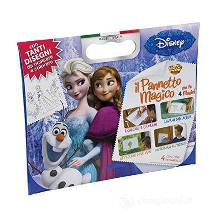 Creative Panetto Magico Frozen Fr1