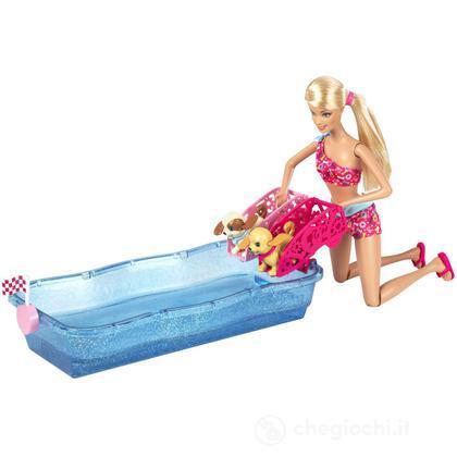 Barbie e la gara dei cuccioli (X8404)