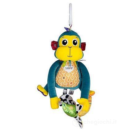 Sonaglino Makai la scimmietta