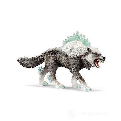 Snow Wolf Lupo della neve (2542452)