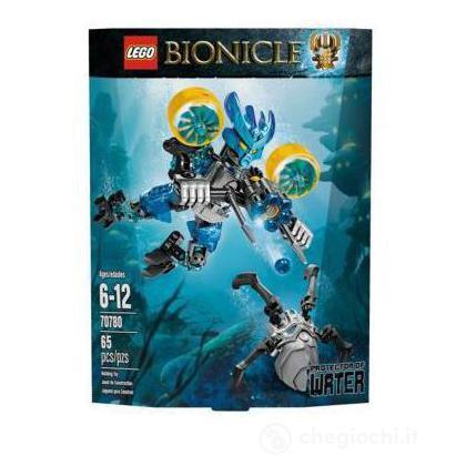 Protettore dell'Acqua - Lego Bionicle (70780)