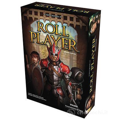 Roll Player - Edizione Italiana