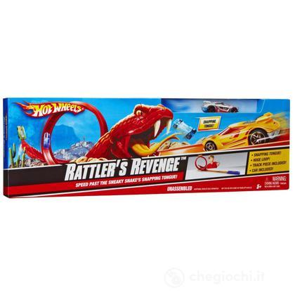 Hot Wheels Rattler's Revenge (R1691)