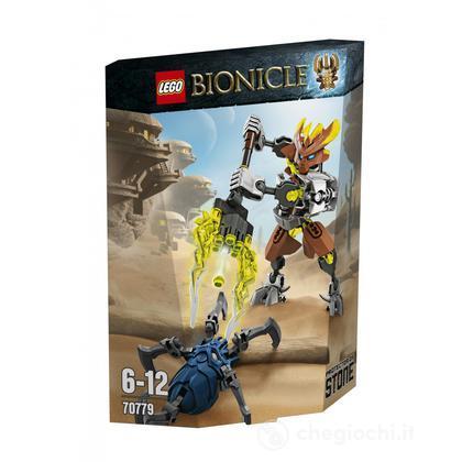 Protettore della Pietra - Lego Bionicle (70779)