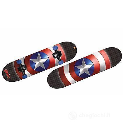 Skate Avengers - Capitan America (28099)
