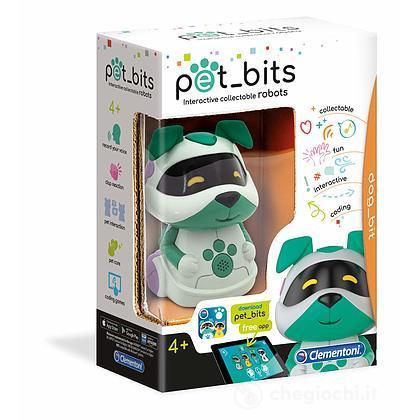 Pet Bits Robot Cane educativo Coding (12099)