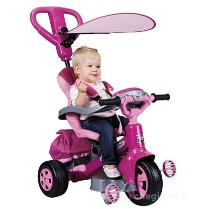 Triciclo Baby Twist Girl (800007099)