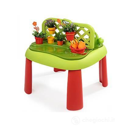 Tavolino Giardinaggio