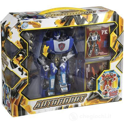 Robot Trasformabile (GG50100)