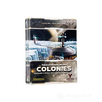 Terraforming Mars: Esp. Colonies (GHE100)