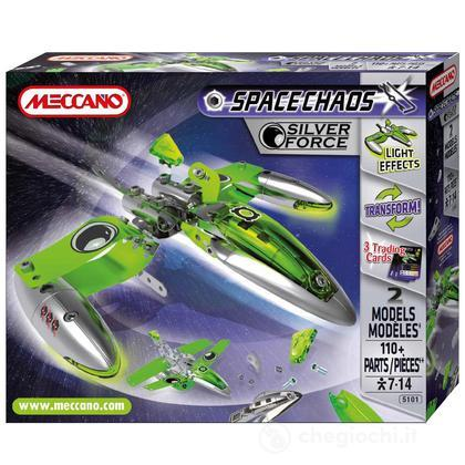Fighter Silver Force (805101)