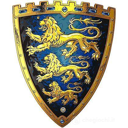 Scudo del Re dei Tre Leoni (29101LT)