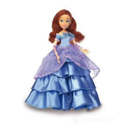 Bloom principessa del regno fatato Winx