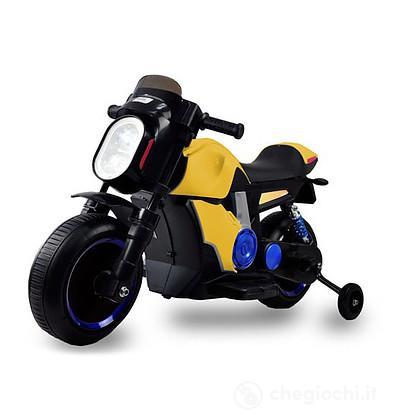 Moto Scrambler 12V (1101-Y)