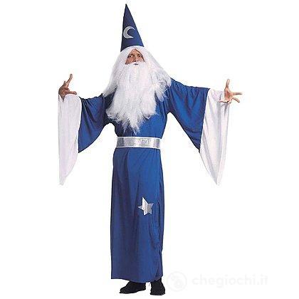 Costume Adulto Mago S
