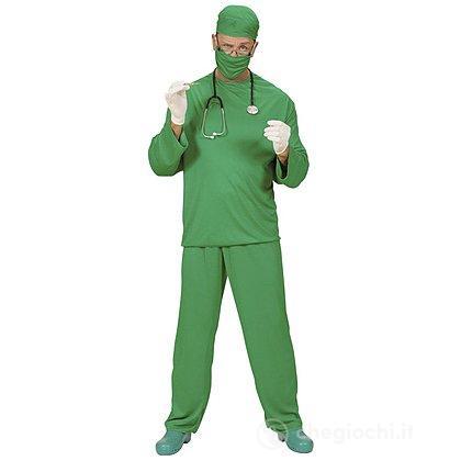 Costume Adulto Chirurgo S