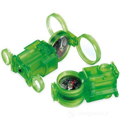 Optic Wonder Trasparente