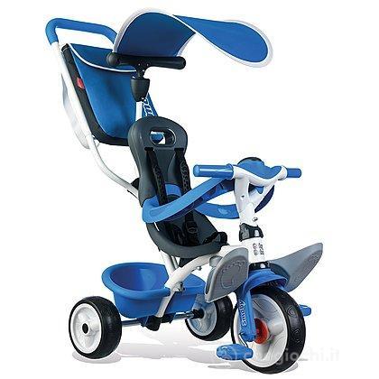 Triciclo Baby Balade Boy (7600741102)