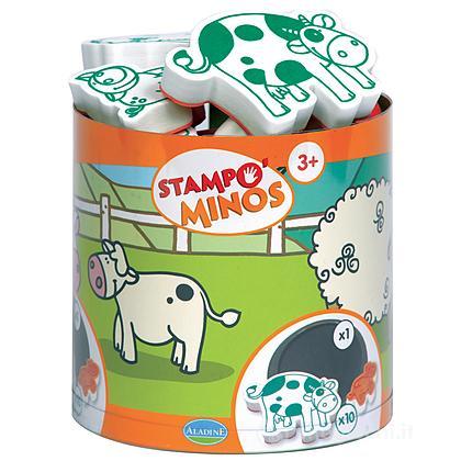 Stampo Minos - Fattoria