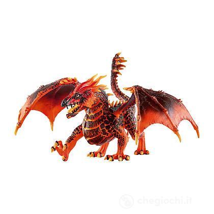 Lava Dragon Drago (2570138)
