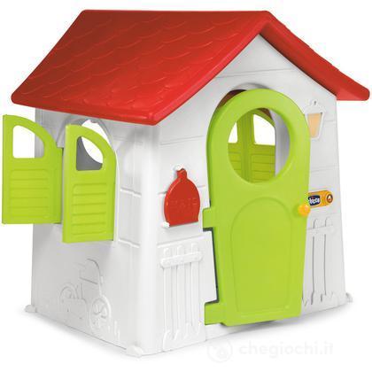 chicco casetta nel bosco casette chicco giocattoli