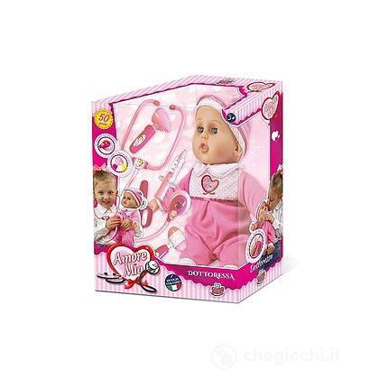 Amore Mio Bambola Dottore (GG71102)