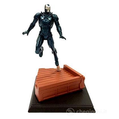 1/24 Pre Painted Iron Man Mark 16