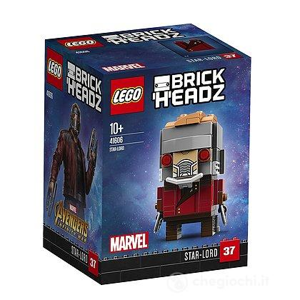 Star Lord - Lego Brickheadz (41606)