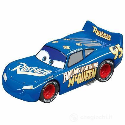 Auto pista Disney·Pixar Cars - Fabulous Lightning McQueen (20064104)