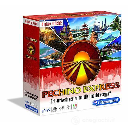 Pechino Express. Il gioco ufficiale (16104)