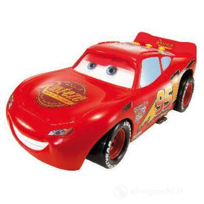 Cars Saetta McQueen Luci e suoni (Y1118)