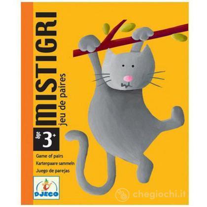 Mistigri - Gioco di carte (DJ05105)