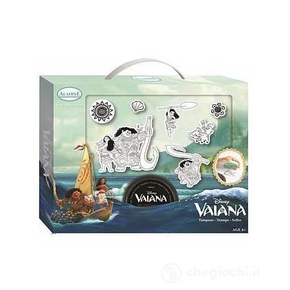 Stampo Disney - Oceania (ALD-DM05)