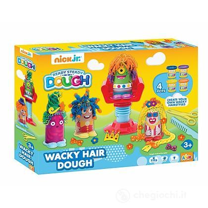 Wacky Hair Dough Pasta Modellabile (13106)