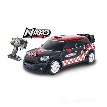 Auto radiocomandata Strre Cars Mini John Cooper (GG03105)