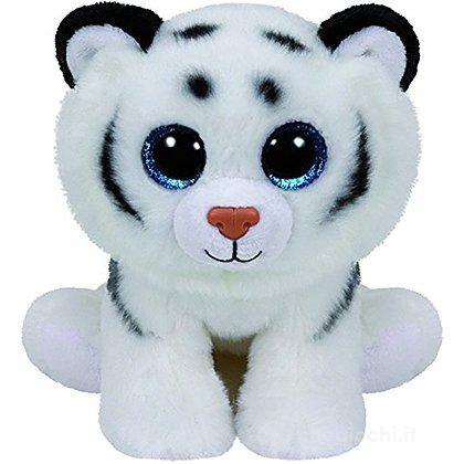 Tigre Bianca Peluche Beanie Babies (42106)