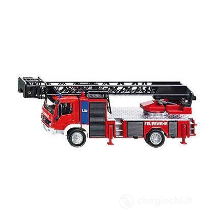 Camion dei pompieri con scala 1:50 (2106)