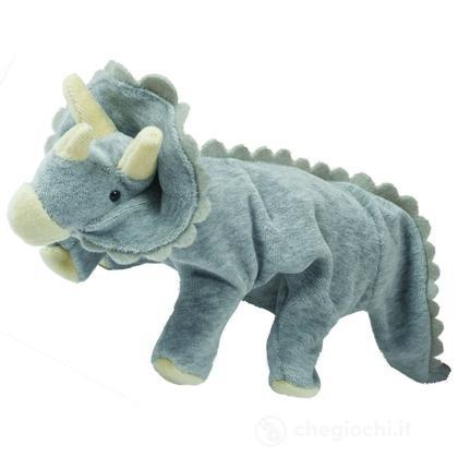 Marionetta Triceratopo