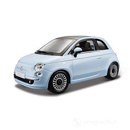 Fiat 500 2007 (22106)